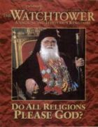 The Watchtower September 15 1996