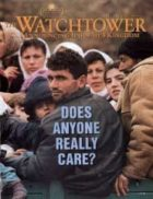 The Watchtower September 15 1999