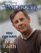 The Watchtower October 01 2001