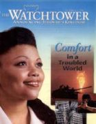 The Watchtower October 01 2002