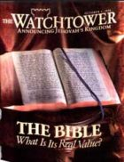 The Watchtower October 01 1994