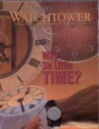The Watchtower October 01 1999