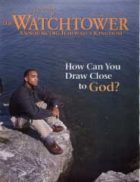 The Watchtower October 15 2000