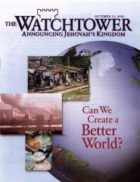 The Watchtower October 15 2001
