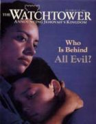 The Watchtower October 15 2002