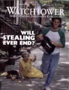 The Watchtower October 15 1993