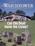 The Watchtower October 15 1994