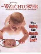 The Watchtower October 15 1999
