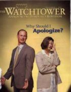 The Watchtower November 01 2002
