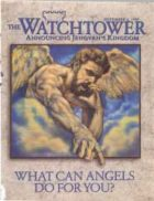 The Watchtower November 01 1995