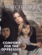 The Watchtower November  01 1996