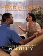 The Watchtower November 01 1998