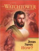 The Watchtower November 15 2001