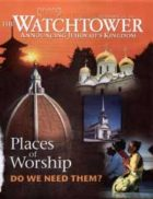 The Watchtower November 15 2002