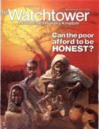 The Watchtower November 15 1990