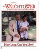 The Watchtower November 15 1993