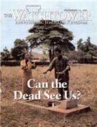 The Watchtower November 15 1994