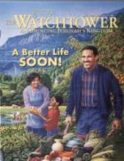 The Watchtower November 15 1995