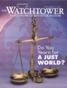 The Watchtower November 15 1997