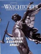 The Watchtower November 15 1998