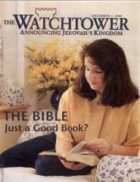 The Watchtower December 01 2000