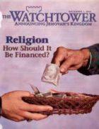 The Watchtower December 01 2002