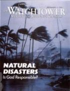 The Watchtower December 01 1993