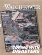 The Watchtower December 01 1996