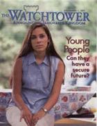 The Watchtower December 01 1997