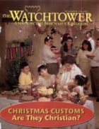The Watchtower December 15 2000