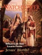 The Watchtower December 15 2002
