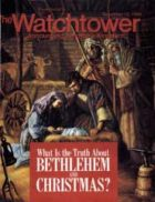 The Watchtower December 15 1990