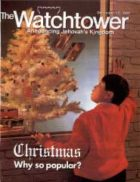 The Watchtower December 15 1991
