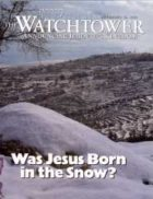 The Watchtower December 15 1993