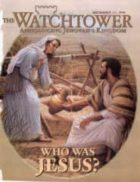 The Watchtower December 15 1996