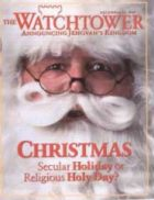 The Watchtower December 15 1997