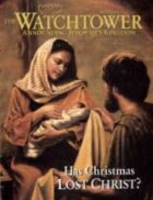 The Watchtower December 15 1998