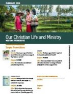 Our Christian Life & Ministry (February 2016) Original Edition