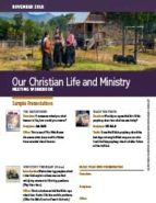 Our Christian Life & Ministry (November 2016)