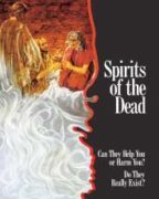 Spirits of the Dead (November 2015)