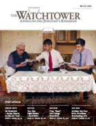 The Watchtower Study Edition May 15 2015