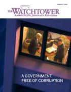 The Watchtower Public Edition January 1 2015