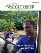 The Watchtower Public Edition February 1 2015