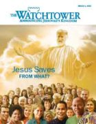 The Watchtower Public Edition March 1 2015