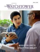 The Watchtower Public Edition April 1 2015