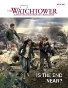The Watchtower Public Edition May 1 2015