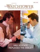 The Watchtower Public Edition June 1 2015