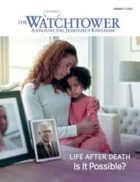 The Watchtower Public Edition August 1 2015
