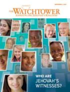 The Watchtower Public Edition September 1 2015
