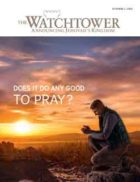 The Watchtower Public Edition October 1 2015